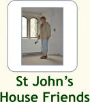 St John's House Friends