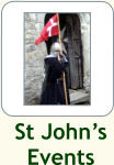 St John's Events